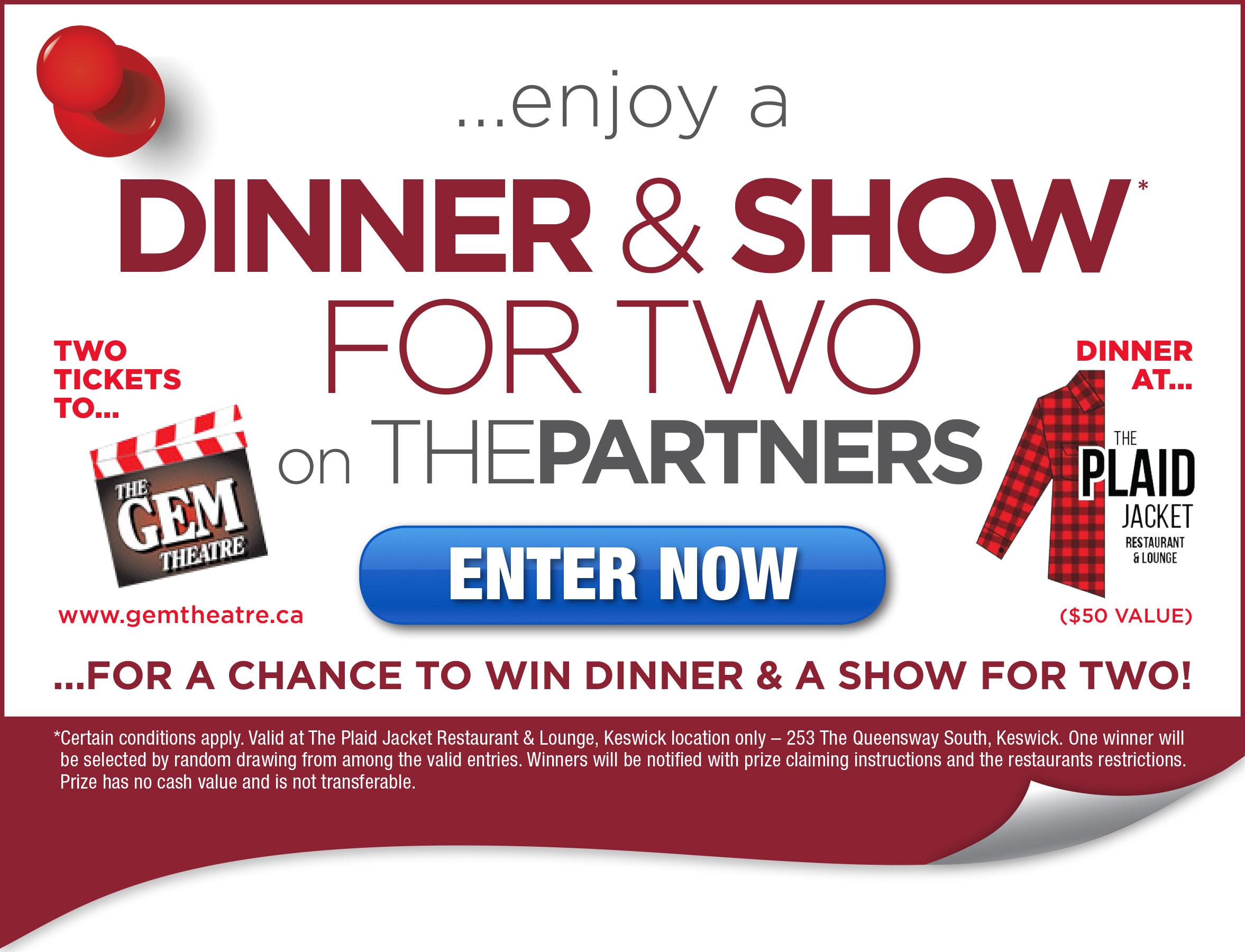 DINNER Show